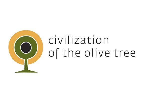 Civilzation of the Olive Tree by Spyros Gangas, via Behance