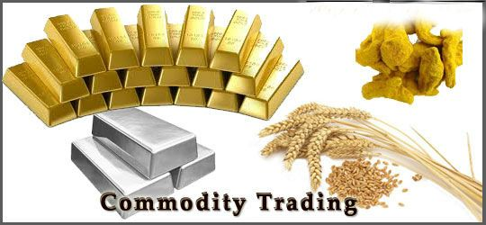 The commodity market is growing day by day and traders have started to enter the market. Its true commodity market has driven many first class economy countries over the past few years.