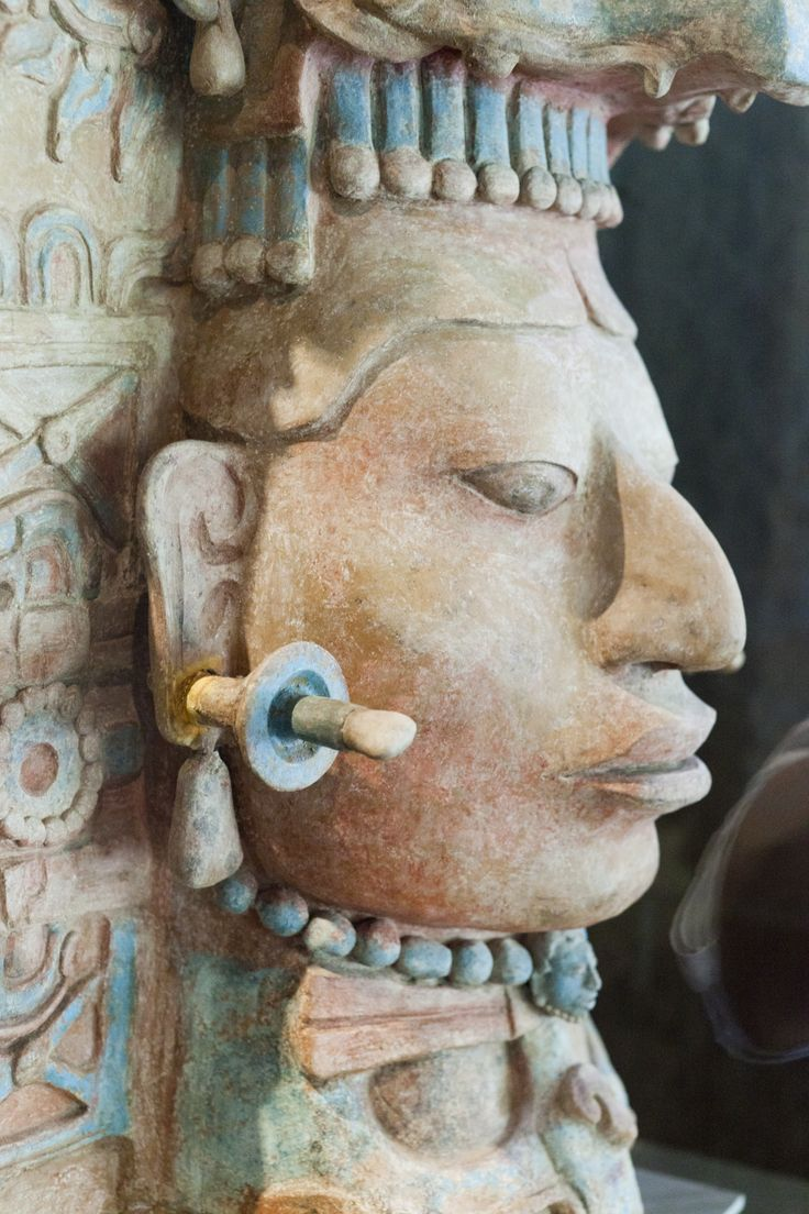 Palenque is perhaps the most studied and written about of Maya sites