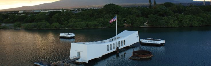 Visit the USS Arizona Memorial.  Still very moving for me after visiting soo many times.  I suggest to buy tickets ahead of time so you don't wait for hours and also try to find parking.  While waiting, you can talk to veterans onsite, wander around the open air museums.  A lot has been done over the years to make this a standing reminder of December 7th.