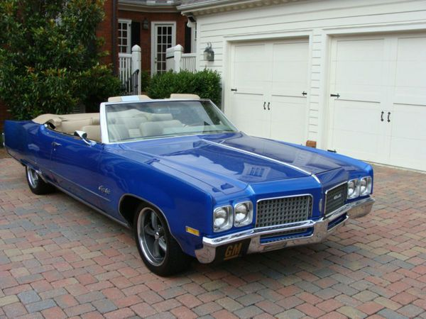 1970 Oldsmobile 98 Convertible: America Cars, 1970 Oldsmobile, Drop Tops Blue, 98 Convertible, Convertible Drop Tops, Sexy Cars, Cars Stuff, Nice Riding, American Muscle