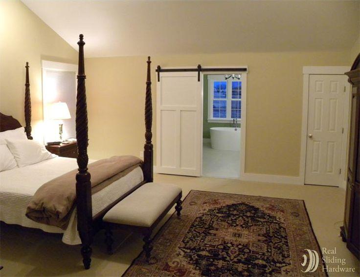 Master Bathroom Barn Door 23 best sliding doors images on pinterest | sliding doors, sliding