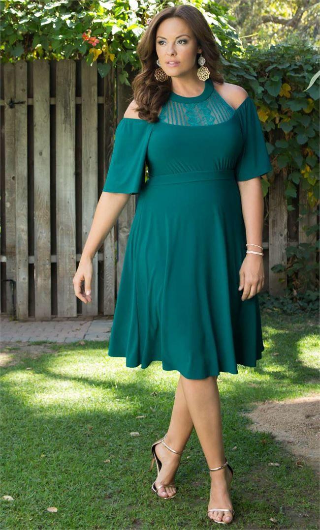 688f6cd877f Elise Flutter Dress-Sale!