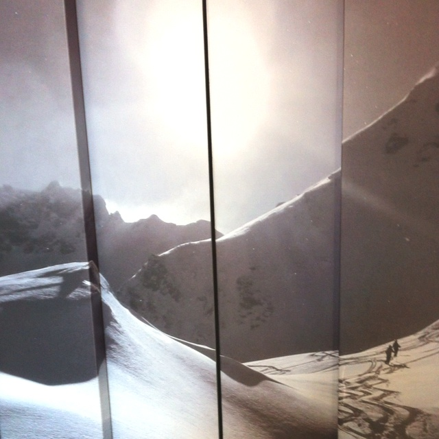 Liftdoors at Ski Lodge Bad Gastein