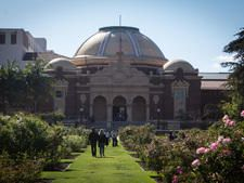 Natural History Museum, LA CA