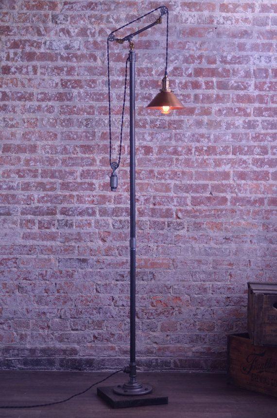17 meilleures id es propos de pied de table reglable sur for Lampe sur pied ikea