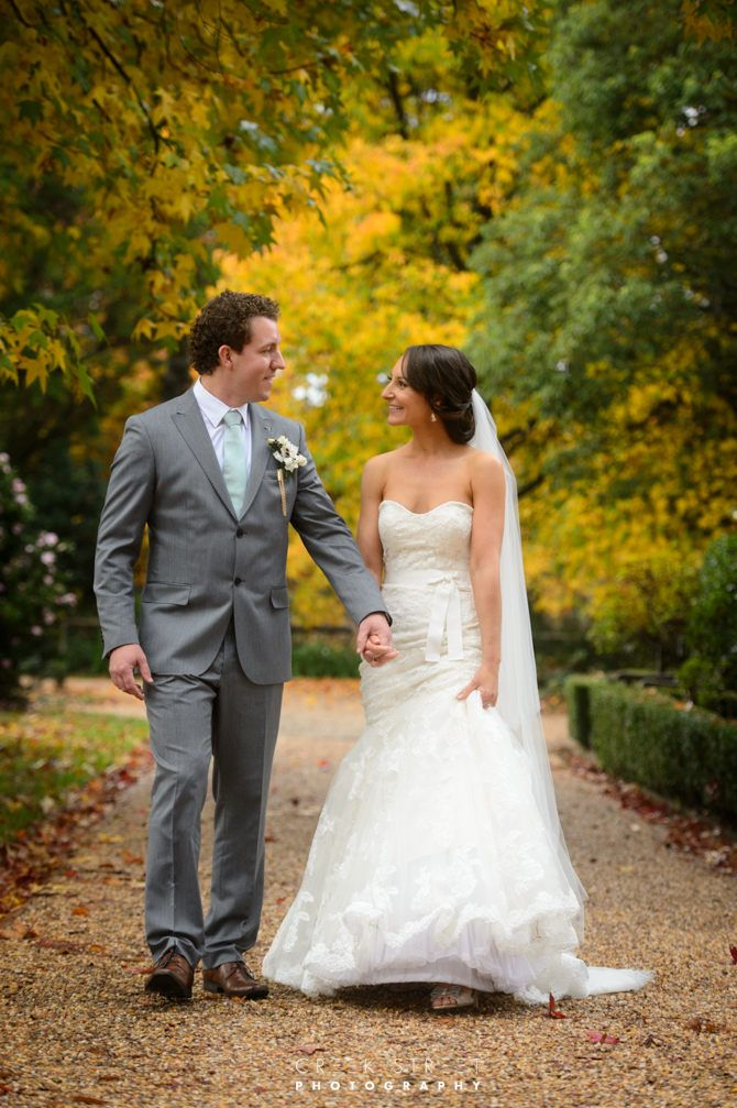 wedding photography from St Judes Anglican Church