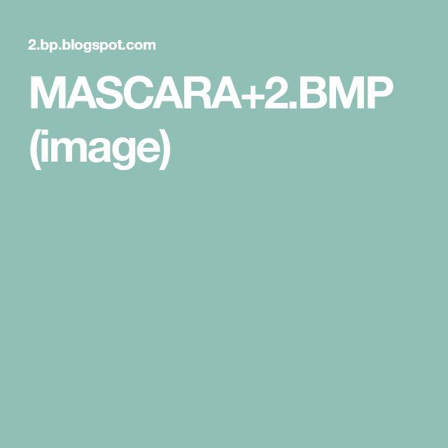 MASCARA+2.BMP (image)