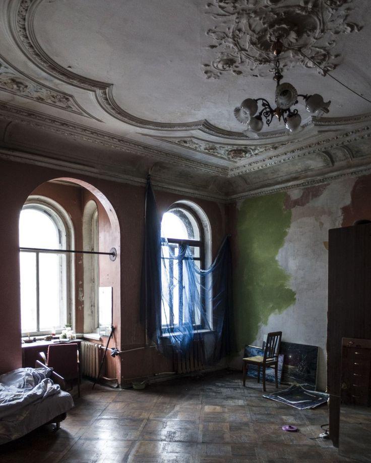 питерские квартиры в старых домах фото как пышно