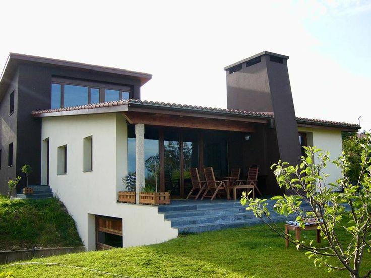 Fabulosa y con toque rústico: ¡esta casa te va a encantar! (De Joo Castro Chan)