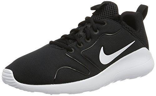 Oferta: 72.57€. Comprar Ofertas de Nike Kaishi 2.0, Zapatillas de Deporte Para Hombre, Negro (010 Black/White), 46 EU barato. ¡Mira las ofertas!