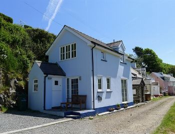 Ty Olwen, Abercastle | 4 Star Holiday Cottage in Wales | Coastal Cottages of Pembrokeshire UK