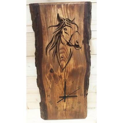 Clock with a horse3 This clock is made with demanding graphic. It is suitable as a present for horse associations, horse-enthusiasts…  Lóbarátoknak, éllovasoknak, lovakat kedvelő gyermeknek, szülőnek, nagyszülőnek díszítheti falát ez a különlegesen igényes falióra.
