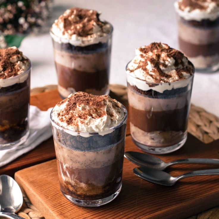 #RecipeoftheDay: If you love Milo then you'll love this delicious decadent dessert.
