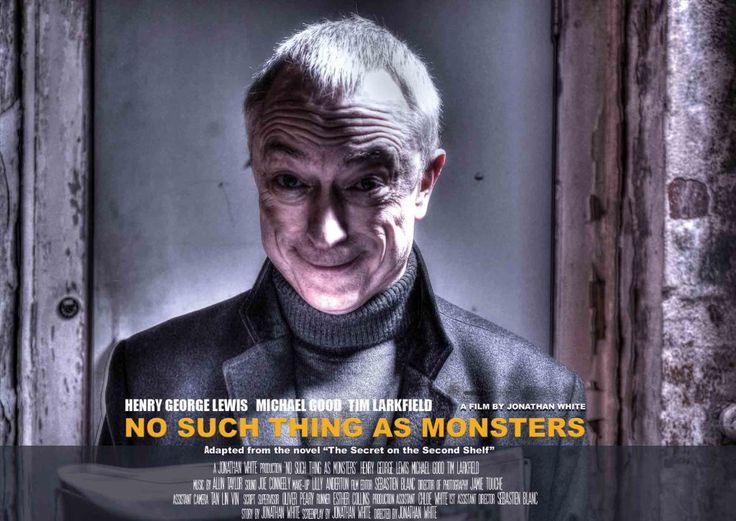 "No Such Thing As Monsters is a short film (10 mins) that is adapted from The Secret on the Second Shelf.  The film explores the theme of hope when Tim loses his mum mysteriously on bonfire night.  Before you buy the book to unravel the full story, take a look at this short film to get a sense of the ""flavor"" of what the book is all about..."