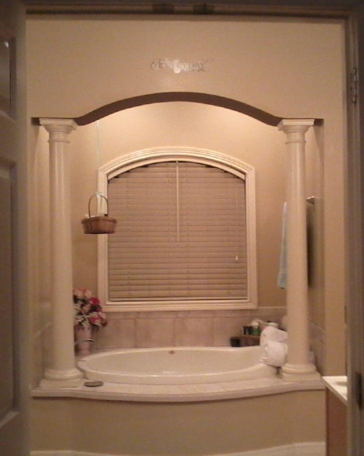 Elegant Bathroom Makeovers 87 best bathroom images on pinterest   bathroom ideas, bathrooms