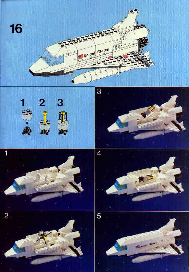 Old Lego Instructions Letsbuilditagain Com In 2020 Lego City Space Lego Blueprint Lego Instructions