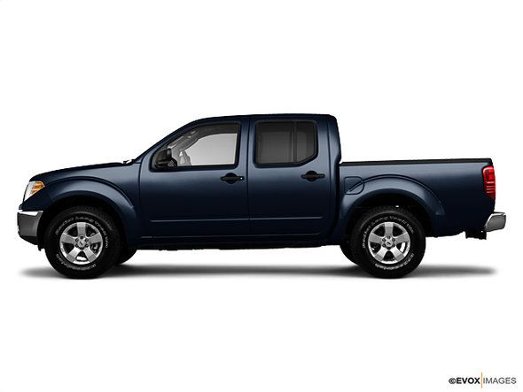 2010 Nissan Frontier Pro-4X NOW AVAILABLE!!