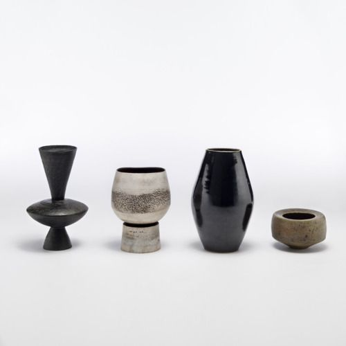 Galerie Besson, Retrospective of a lifelong passion / Officine Saffi, Milan, Italy  March 22 - May 21, 2012