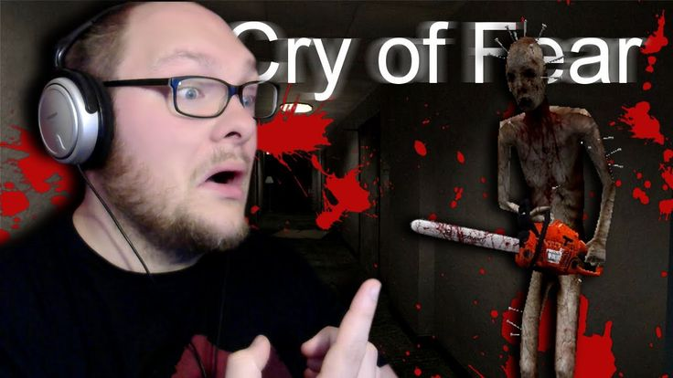 THE APARTMENTS OF NIGHTMARE ► Cry of Fear [Part 2]