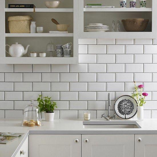 M s de 25 ideas incre bles sobre azulejos de ba o de metro for Azulejo metro cocina