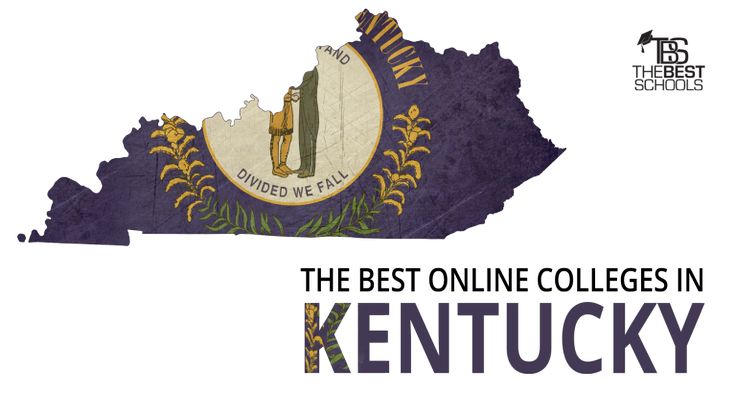 The Best Online Colleges in Kentucky