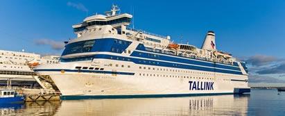 Silja Festival, Tallink Silja Cruise Ferry, Stockholm-Riga route