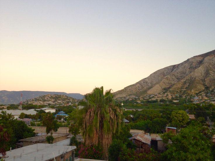 Gonaives, Haiti.