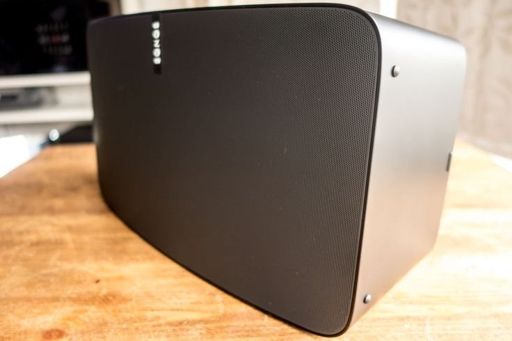 Sonos Play:5 review: The best-sounding wireless speaker system we've ever used   Ars Technica