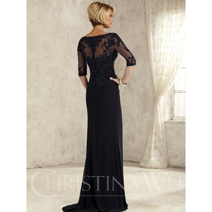New | Style 17819 - Christina Wu Elegance