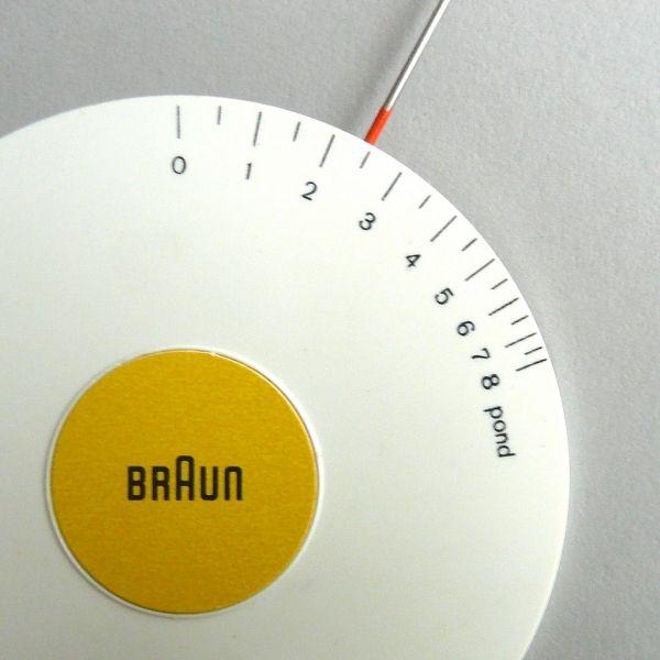 All sizes | Braun Tonarmwaage | Flickr - Photo Sharing!