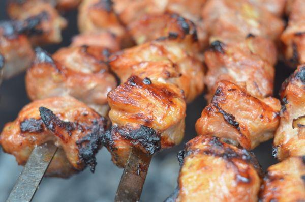 лучший маринад для шашлыка из свинины