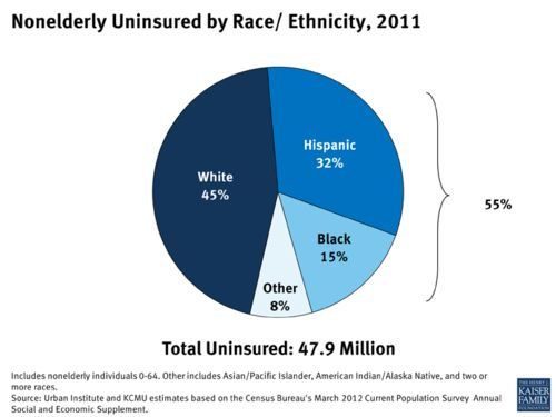 Race and Ethnicity and the Controversy Over the US Census