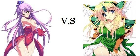 Who is your favorite heroine in Seiken Densetsu 3?