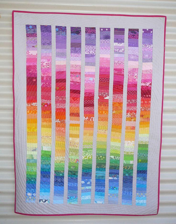 rainbow-scraps-baby-quilt