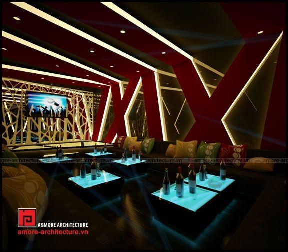 Semicircular Ktv Room Interior Design: KARAOKE ROOM On Pinterest