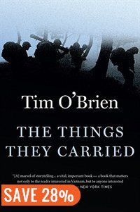 The Things They Carried Book by Tim O'Brien | Trade Paperback | chapters.indigo.ca
