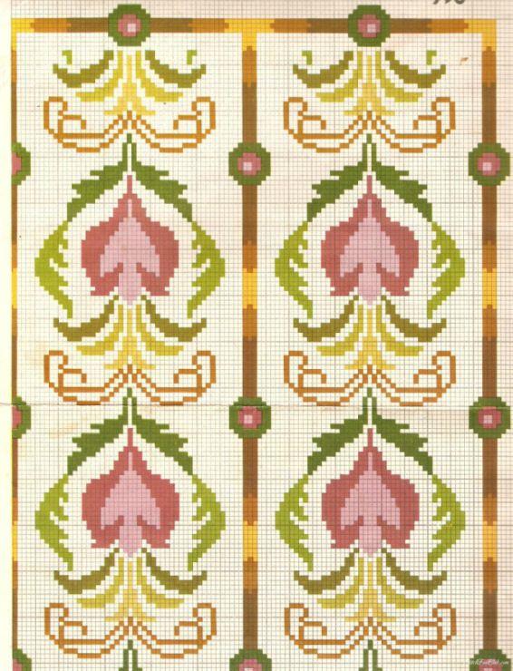 Gallery.ru / Фото #94 - Greek embroidery - GWD