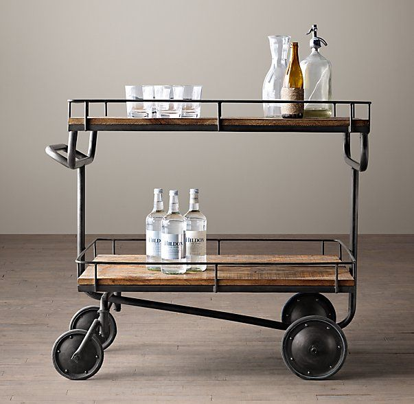 Sweet but i ll diy this instead of paying 800 restoration hardware