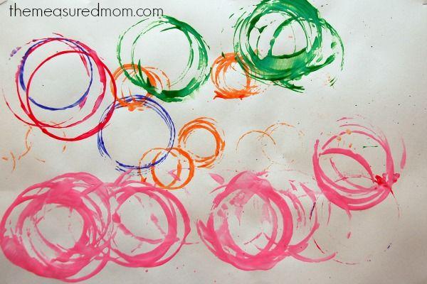 O craft 5 Letter O Crafts for Preschool & Kindergarten