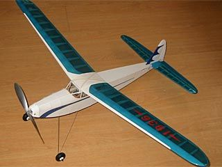 Vintage Model Aircraft Plans - WoodWorking Projects & Plans