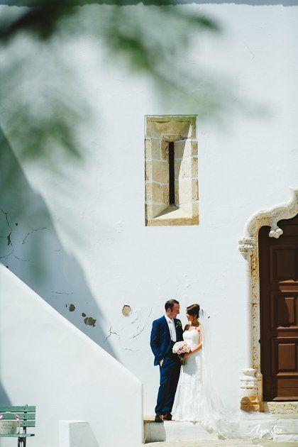 alvor church wedding. algarveweddingsbyrebecca.com