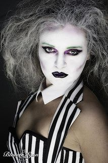 BlowerLyon - Design 'Beetlejuice' by Lyndsey Clark. | Flickr - Photo Sharing!