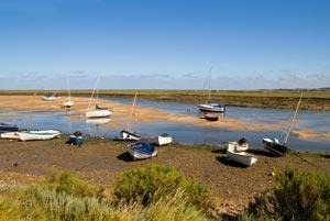 North Norfolk coast: Norfolk Coast, North Norfolk