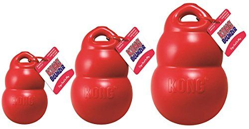 KONG XLarge Bounzer Dog Toy ** You can find more details by visiting the image link.