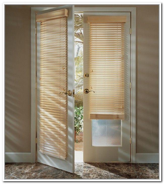 109 Reference Of Screen Door Front Door Curtain En 2020