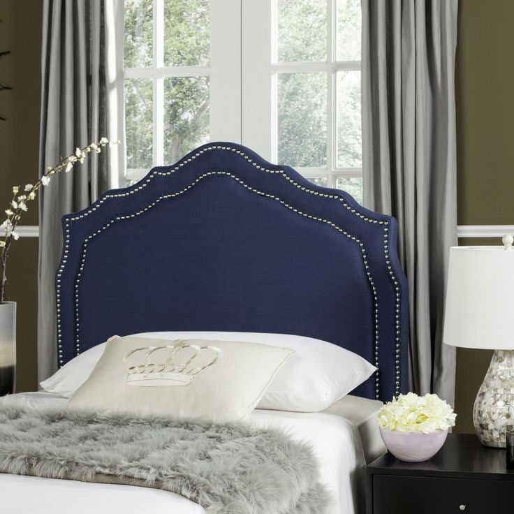 Bedroom Furniture Quotes Bedroom Blue White Gray Wall Bedroom Decor White Bedroom Furniture Tumblr: Best 25+ Blue Headboard Ideas On Pinterest