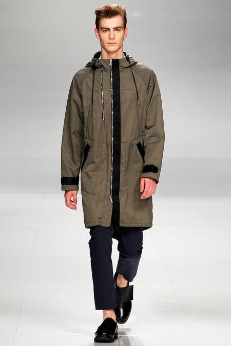 Iceberg | Spring 2014 Menswear Collection