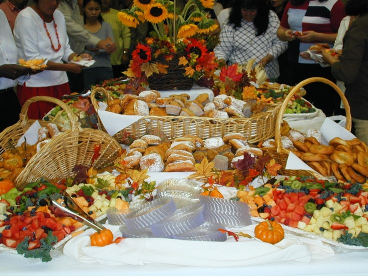 Receptions Food Displays And Prime Time On Pinterest: 124 Best Images About Wedding Reception Foods Ideas On