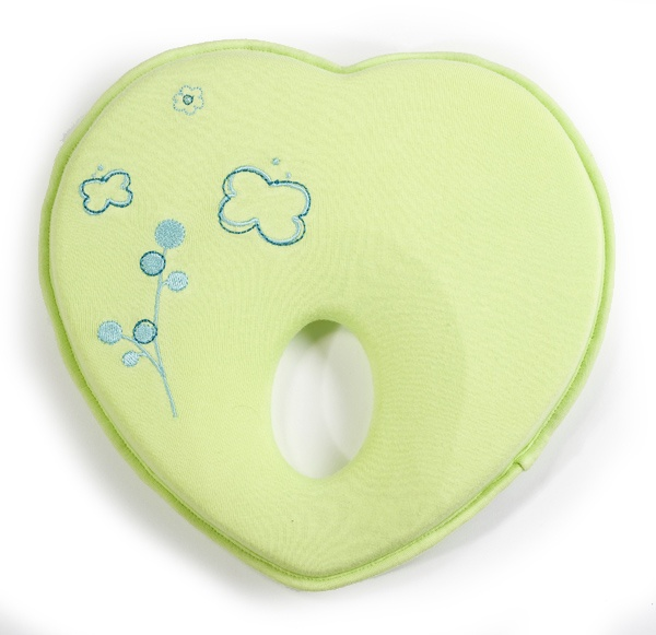 Babymoov Love Nest Baby #Head #Support Green available online at http://www.babycity.co.uk/